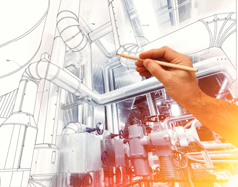 L'ingénierie, un secteur dynamique source d'emplois et créateur de richesses.