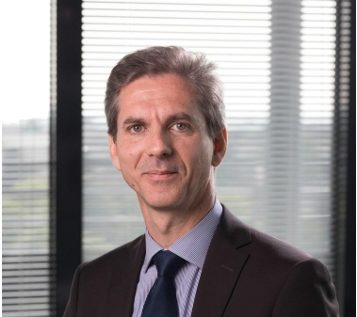 Benoît CLOCHERET est élu futur président d'EFCA