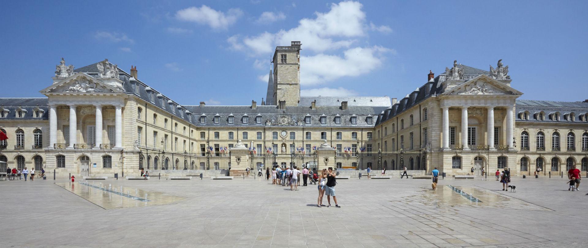 Une seconde jeunesse pour le musée des beaux-arts de Dijon