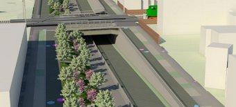 Son expertise, les projets collaboratifs d'aménagement urbain