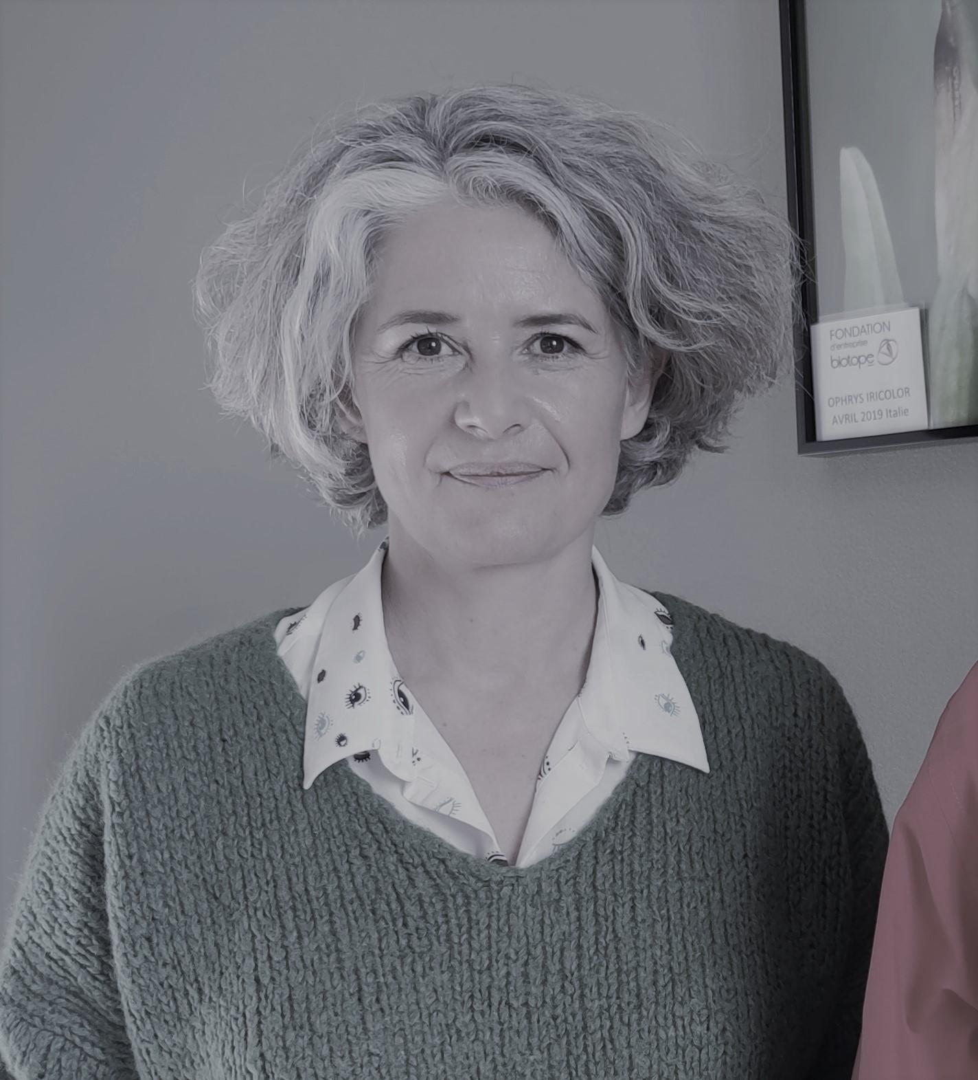 Anne-Lise MELKI