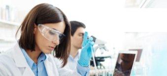 Il facilite la transition numérique des laboratoires