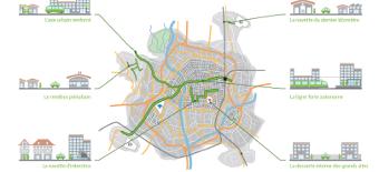 Le transport autonome va révolutionner la mobilité urbaine