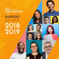 Une année riche en événements, découvrez notre Rapport Annuel 2018