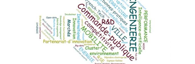 Découvrez notre guide «l'innovation dans la commande publique» lors de notre matinale du 30 septembre