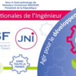 Syntec-Ingénierie partenaire des Journées Nationales de l'Ingénieur d'IESF