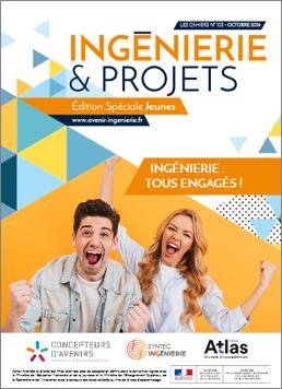 Magazine Ingenierie & Projets