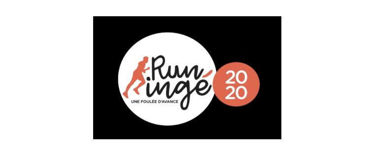 Prenez une foulée d'avanceen participant à Run'ingé, samedi 18 avril au domaine départemental de Sceaux