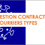 Covid-19 : gestion contractuelle - courriers types