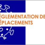 Covid-19 : restriction des déplacements