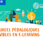 Se former durant le Covid-19 : Ressources en e-learning