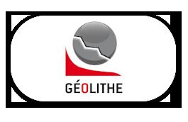 géolithe