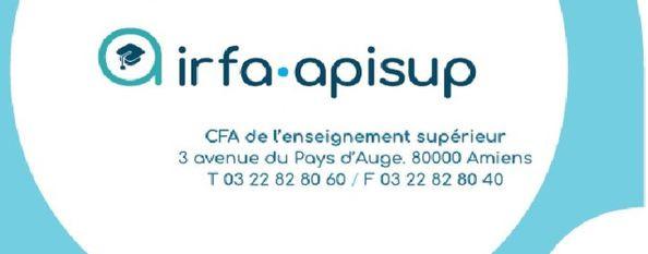 Institut régional de formation en alternance de Picardie - IRFA-APISUP