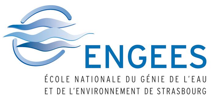 École nationale du génie de l'eau et de l'environnement de Strasbourg - ENGEES