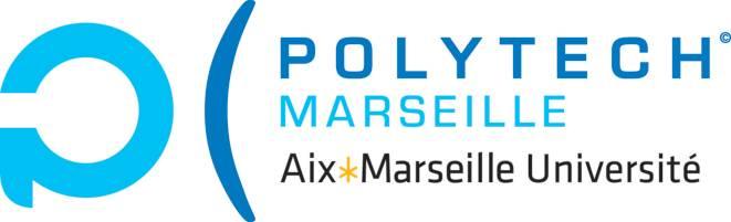École polytechnique universitaire de Marseille - Polytech Marseille