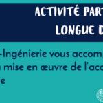 Signature d'un accord de la branche Syntec sur l'activité partielle de longue durée (APLD)