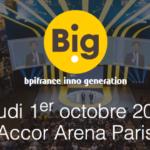 """Big2020 : Pierre Verzat animera la masterclass """"Exporter l'ingénierie française"""" le 1er octobre prochain"""