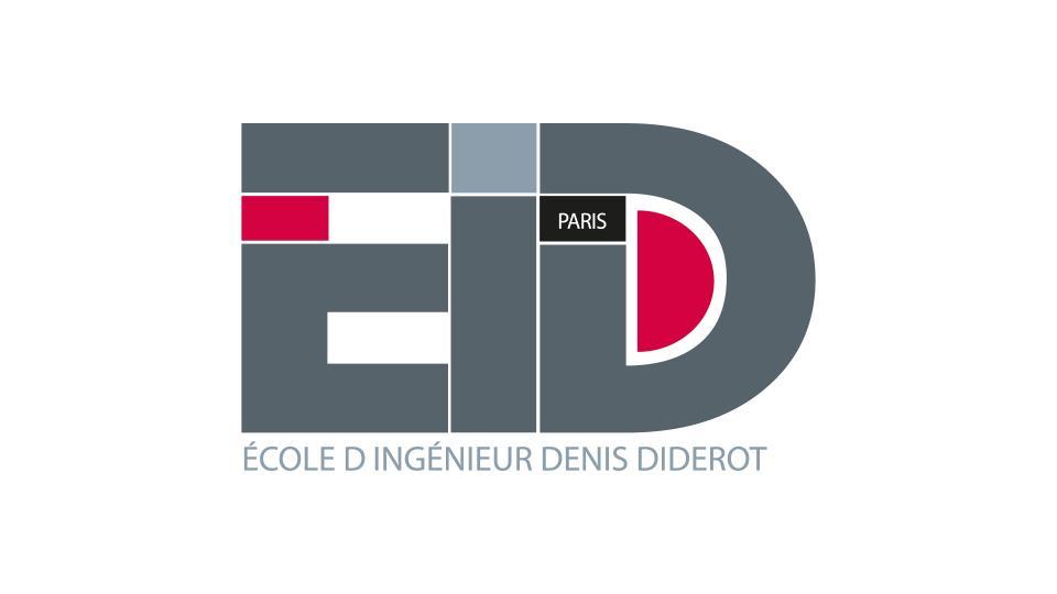 École d'ingénieurs Denis-Diderot - EIDD