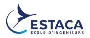 École supérieure des techniques aéronautiques et de construction automobile - ESTACA