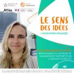 PODCAST - Mylène Princet-Heyd déploie la stratégie environnementale de son entreprise