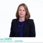 [VIDEO] Série Femmes de l'ingénierie : Jeanne Sabin développe le train hydrogène en France