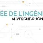 Save the Date : la soirée de l'ingénierie Auvergne-Rhône-Alpes aura lieu le 17 novembre