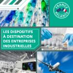 Plan de relance : consultez le guide sur les dispositifs à destination des entreprises industrielles