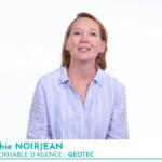 [VIDEO] Série Femmes de l'ingénierie : Sophie Noirjean, responsable d'agence d'ingénierie géotechnique