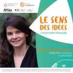 PODCAST - Camille-Léa Passerin agit pour un leadership plus inclusif