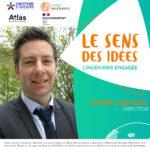 PODCAST - Xavier Lannuzel accompagne les politiques de santé publique à l'international