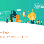 Un an après son lancement, Syntec-Ingénierie publie la 10e édition de son Baromètre économique