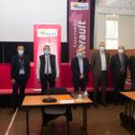 Syntec-Ingénierie signe le pacte d'engagement des acteurs des infrastructures de mobilité du département de l'Hérault