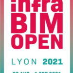 30 août - 1er septembre : participez à InfraBIM Open !