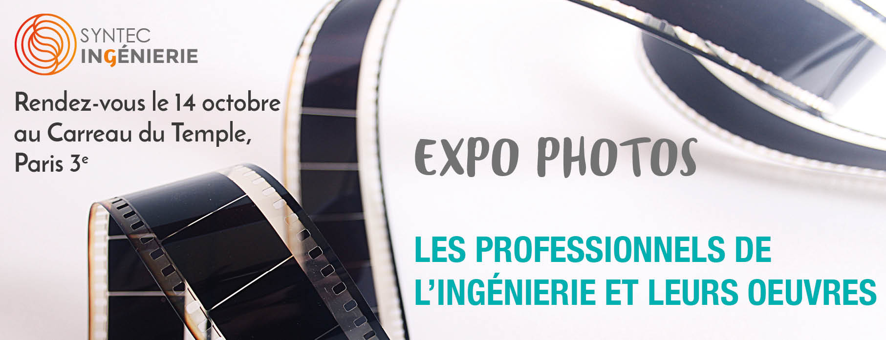Les professionnels de l'ingénierie et leurs œuvres : visitez notre exposition photos avec Factstory, filiale de l'AFP le 14 octobre
