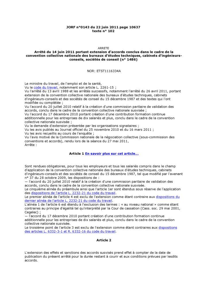 Les publications disponibles sur le site de SyntecIngnierie