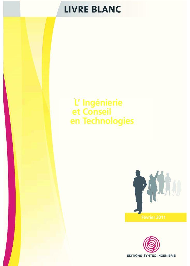 thumbnail of 2011-02-01</br>Livre-blanc-ingénierie-et-conseil-en-technologies